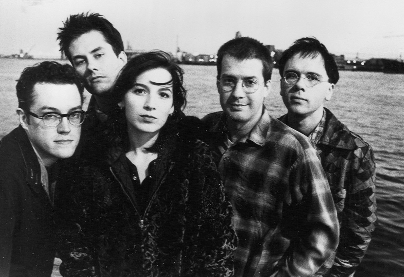Huggy Bear Band Forgotten Favorite